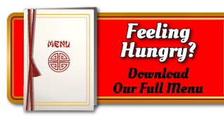 Feeling Hungry? | Download our full menu